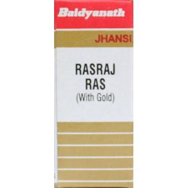 Ras Raj Ras (With Gold)