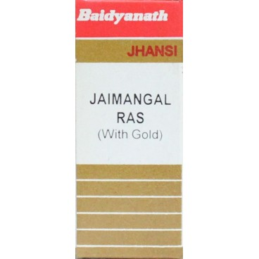 Jaimangal Ras (With Gold)