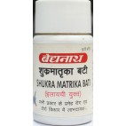 Shukra Matrika Vati