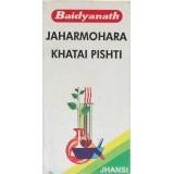 Jaharmohra Khatai Pishti
