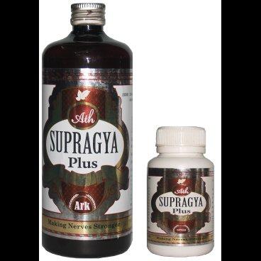 Ath Supragya Plus- Trial Pack