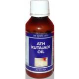Ath Kutjadi Oil