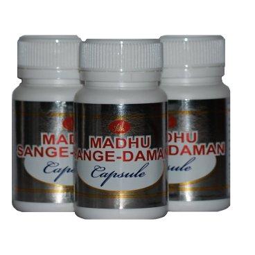 Ath Madhu Sange Daman - 3 months Pack