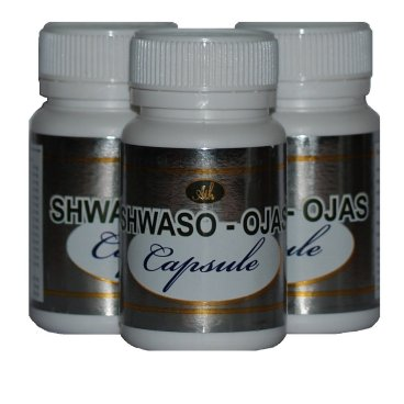 Ath Shwaso Ojas - 3 months Pack