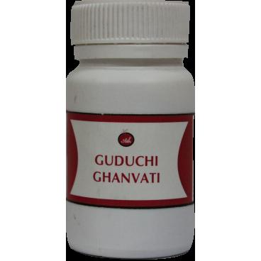 Ath Guduchi Ghanvati