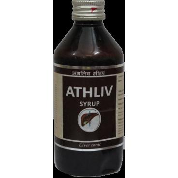 Ath Liv Syrup