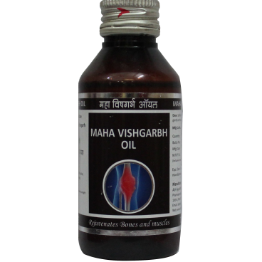 Ath Mahavishgarbh Oil