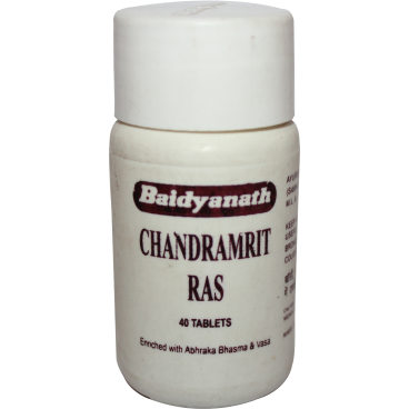 Chandramrit Ras