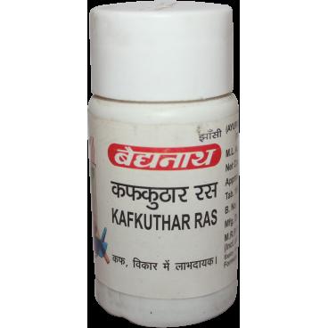 Kafkuthar Ras