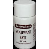 Sanjiwani Bati