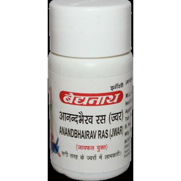 Anandbhairav Ras (Jwar)
