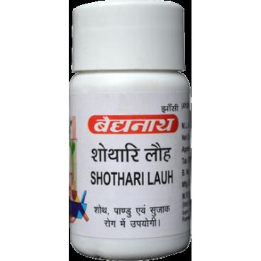 Shothri Lauh