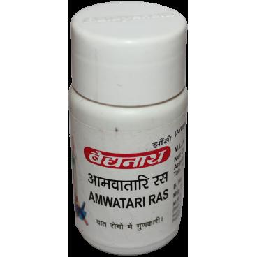 Amwatari Ras