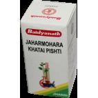 Jaharmohara Khatai Pishti