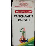 Panchamrit Parpati