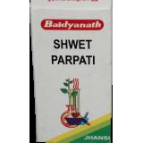 Shwet Parpati