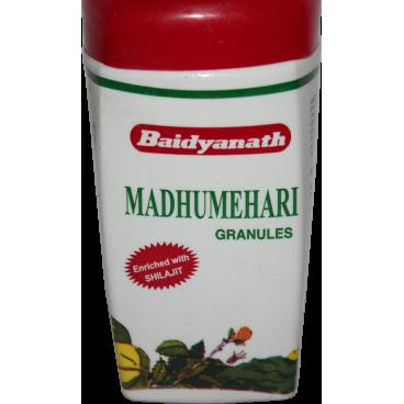 Madhumehari Granules