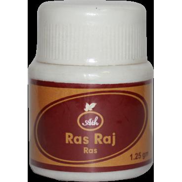 Ath Ras Raj Ras 7.5 gm