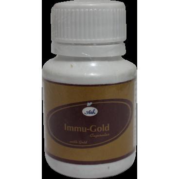 Ath Immu-gold Capsule