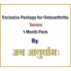 Exclusive Package for Osteoarthritis (Severe)
