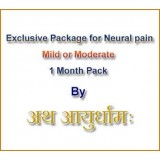 Exclusive Package for Neural Pain (Mild to moderate)