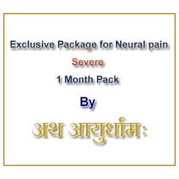 Exclusive Package for Neural Pain (Severe)