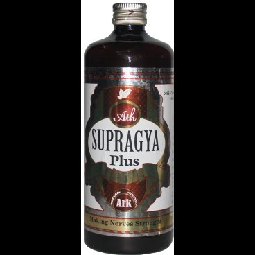 Ath Supragya Plus Ark