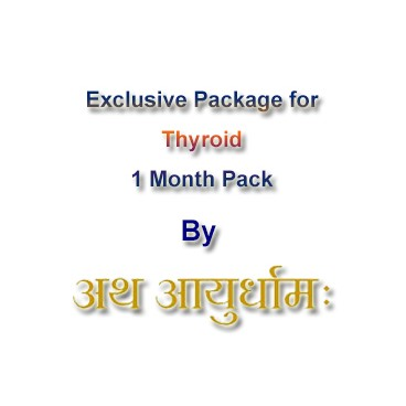 Exclusive Package for Thyroid