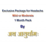 Exclusive Package for Headache (Mild to moderate)