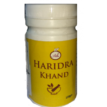 Ath Haridra Khand 120gm