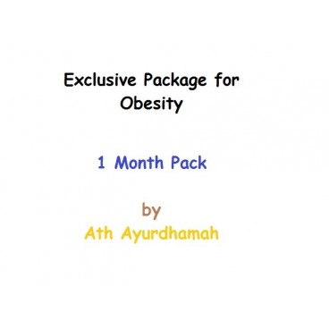 Ath Package for Obesity
